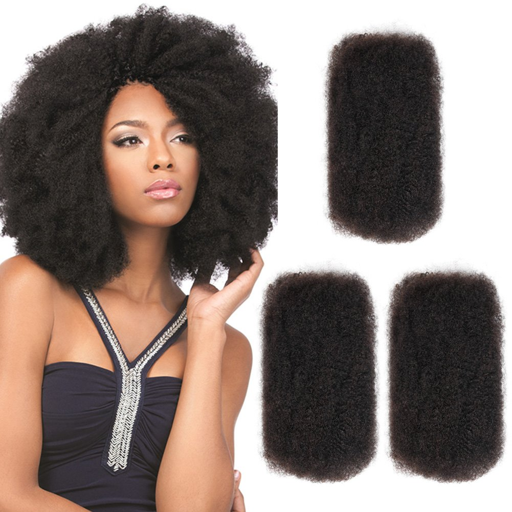 Amazon Janet Collection Human Hair Blend Braids Encore Afro