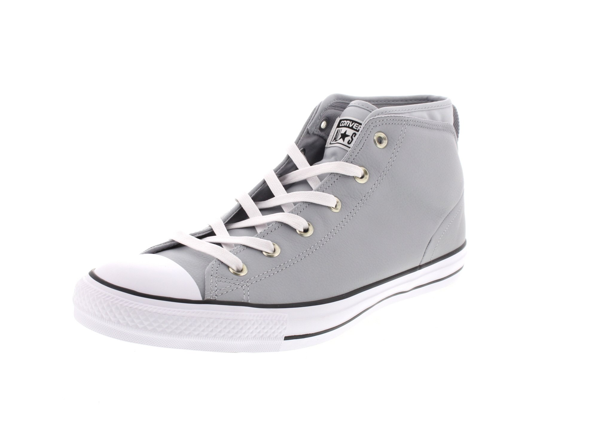 865dd5c788503 Galleon - Converse Chuck Taylor All Star Syde Street Leather High ...