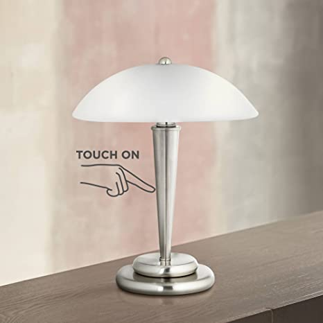 Deco Dome Modern Desk Table Lamp 17\