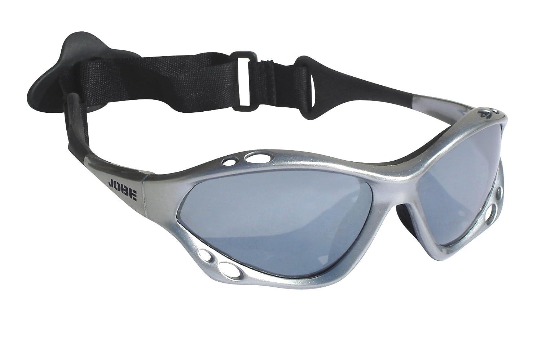 bdbbcec733 Jobe Unisex s Floatable Knox Glasses-White  Amazon.co.uk  Sports   Outdoors