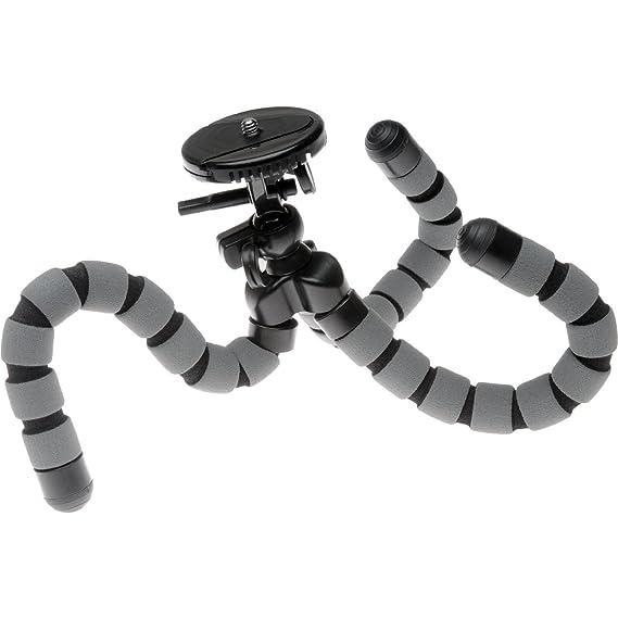 Amazon.com: VidPro Gripster trípode flexible Cámara Compacta ...