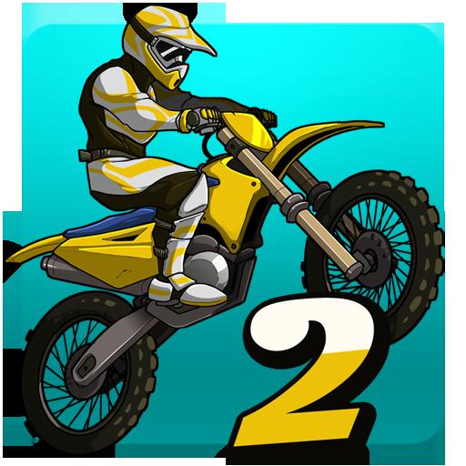(Mad Skills Motocross 2)