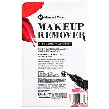 Amazon.com: Miembro de Mark toallas de limpieza, removedor ...