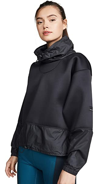 new high quality best selection of 2019 thoughts on adidas by Stella McCartney Women's Run Sweatshirt at Amazon ...