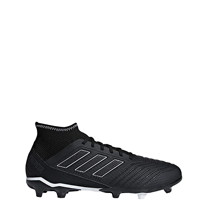 e36ef59d adidas Predator 18.3 FG, Botas de fútbol para Hombre: adidas Performance:  Amazon.es: Zapatos y complementos