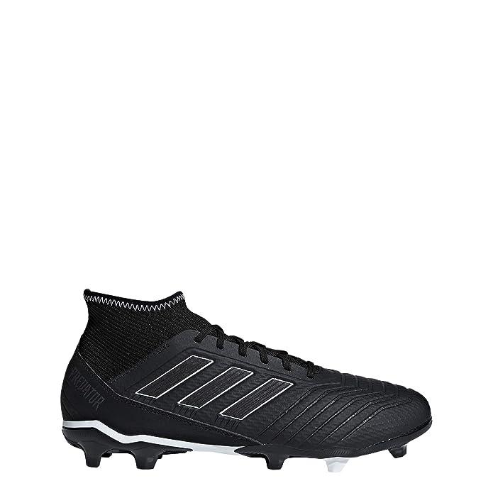 Amazon.com: adidas Predator - Zapatillas de fútbol para ...