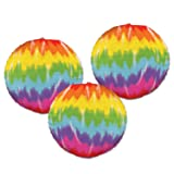 "Beistle 54564 Party Supplies, 9½"", Multicolored"