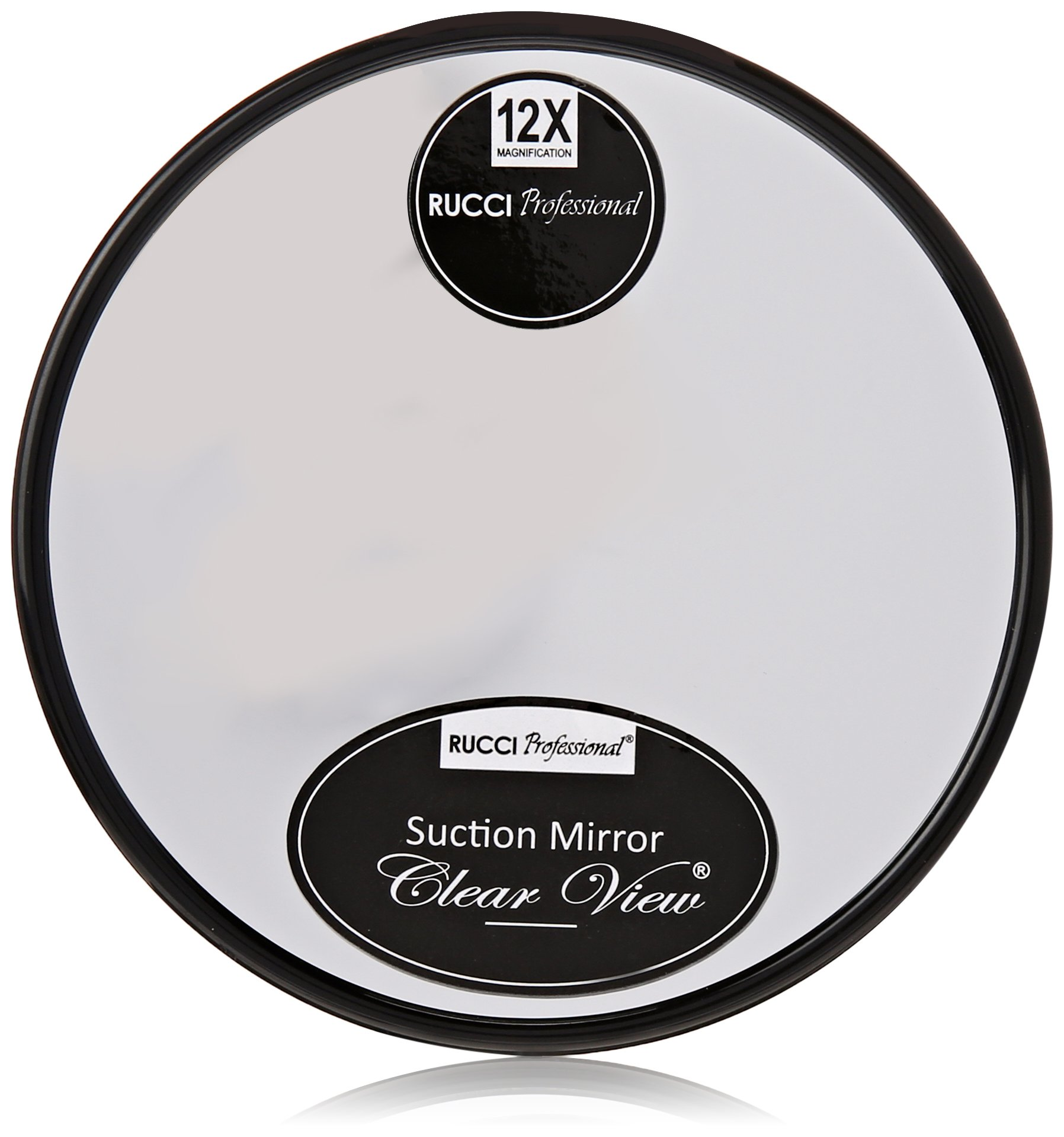 Amazon Com Swissco Suction Cup Mirror 12x Magnification