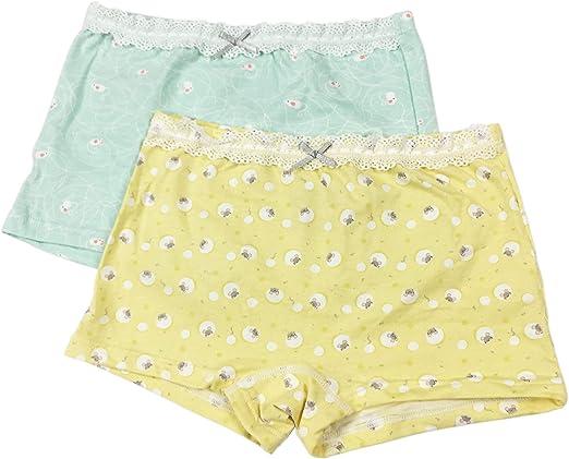 Cute Kids Underwear Cotton Toddler Girls Underwear Children Boys Pantie Shorts
