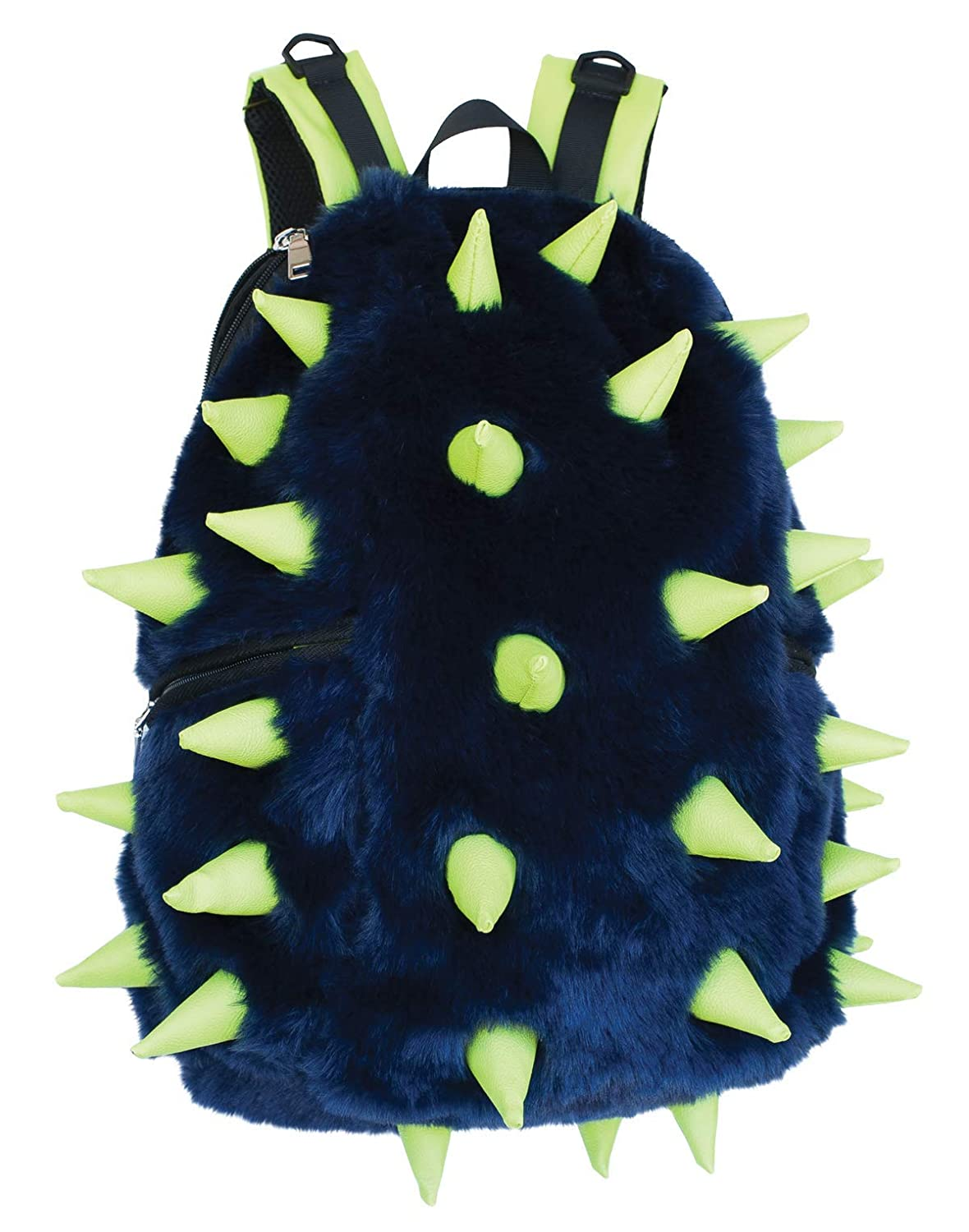 Madpax Moppets Beastly Blue Design Full Pack Size Back Pack