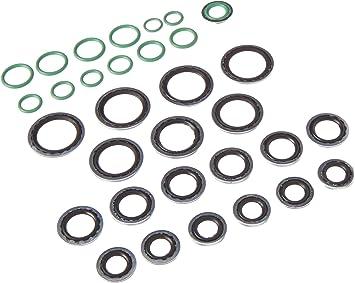 Four Seasons 26857 O-Ring /& Gasket A//C System Seal Kit