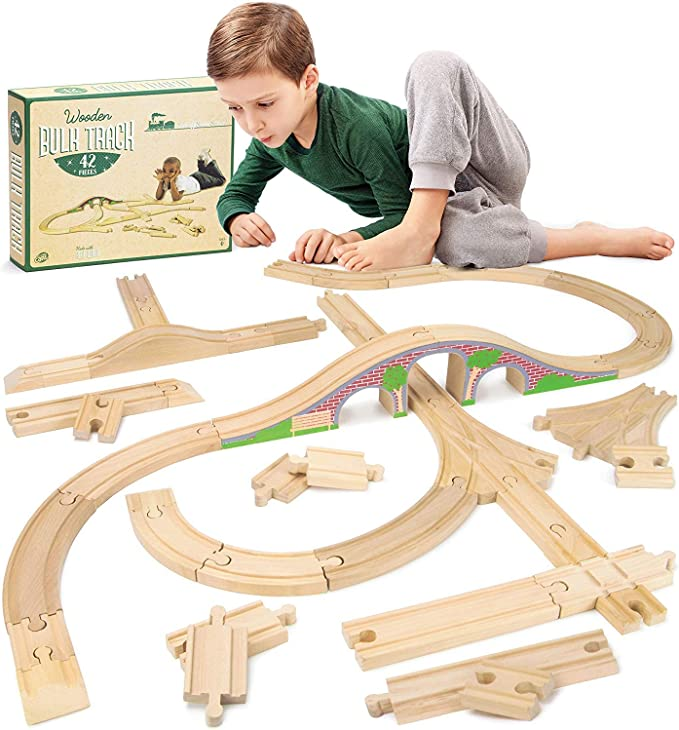 Train Organizer Custom Train Belt Train Travel Pouch Train Birthday Wooden Train belt Train Gift Custom Toy Storage Personalized Train