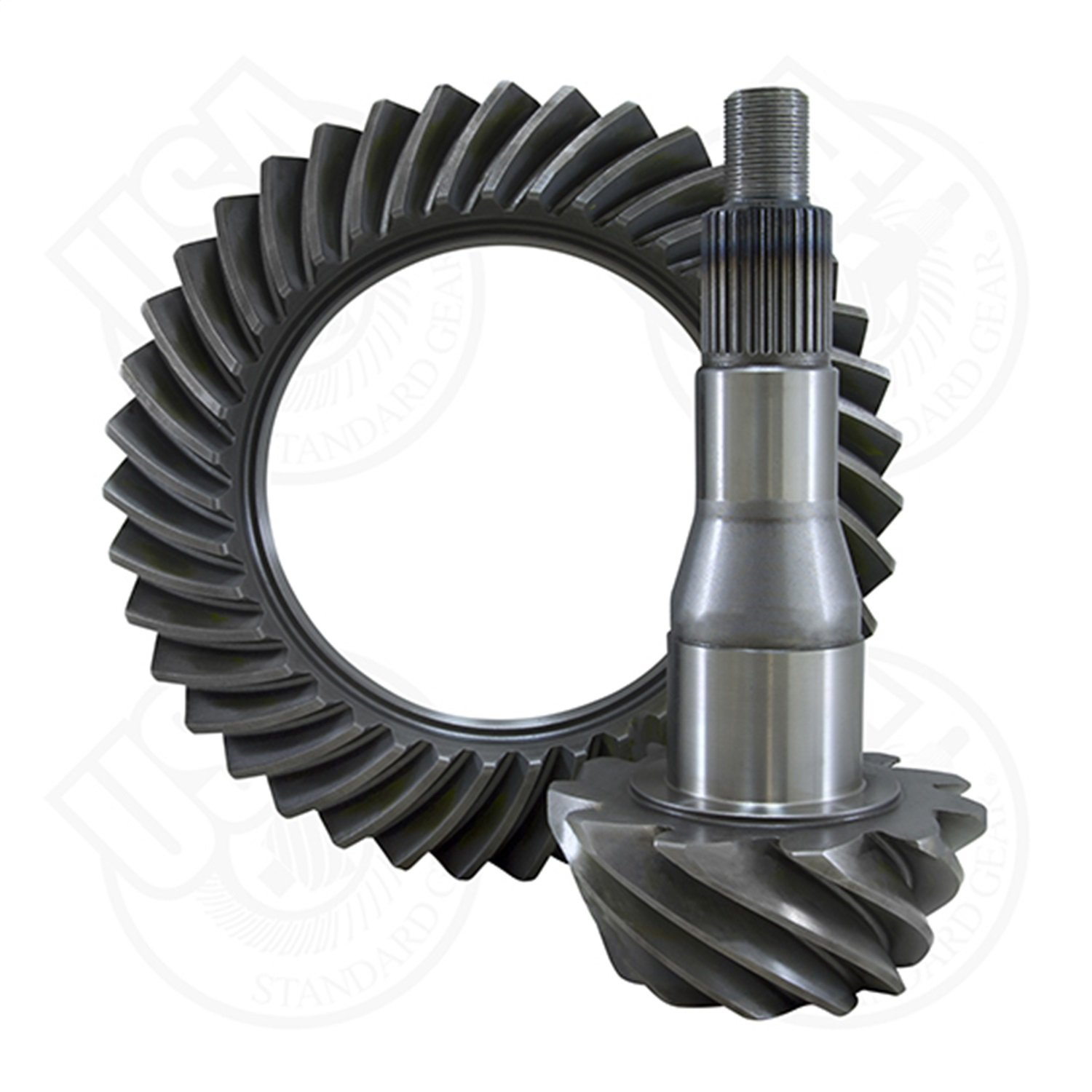 USA Standard Gear ZG F10.5-355-37 Ring /& Pinion Gear Set for Ford 10.5 Differential 3.55 ratio
