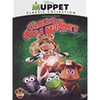 I Muppet - Giallo in casa Muppet(classic collection)