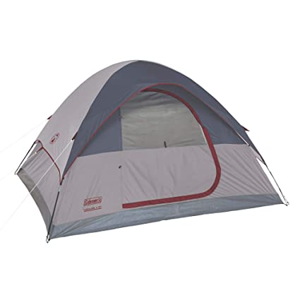 Amazon.com  Coleman 2000030934 Highline 4-Person Dome Tent 9 x 7u0027  Sports u0026 Outdoors  sc 1 st  Amazon.com : best 4 person dome tent - afamca.org