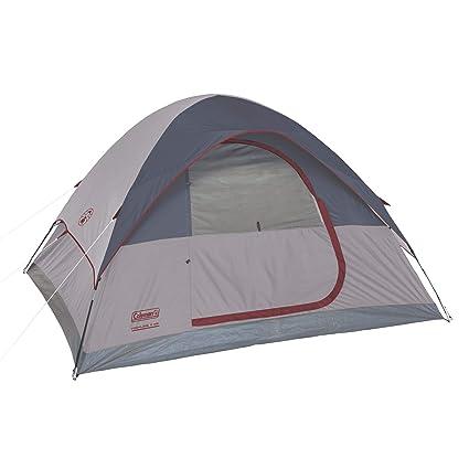 Amazon.com  Coleman 2000030934 Highline 4-Person Dome Tent 9 x 7u0027  Sports u0026 Outdoors  sc 1 st  Amazon.com & Amazon.com : Coleman 2000030934 Highline 4-Person Dome Tent 9 x 7 ...