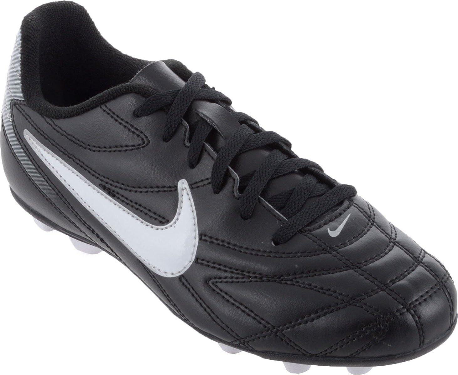 Nike Jr Premier III FG-R Youth Soccer Cleats 2Y