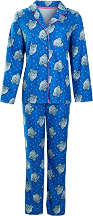 Winceyette 100/%Soft Brushed Cotton Pyjamas,Hedgehogs+Various Prints size10 to 22