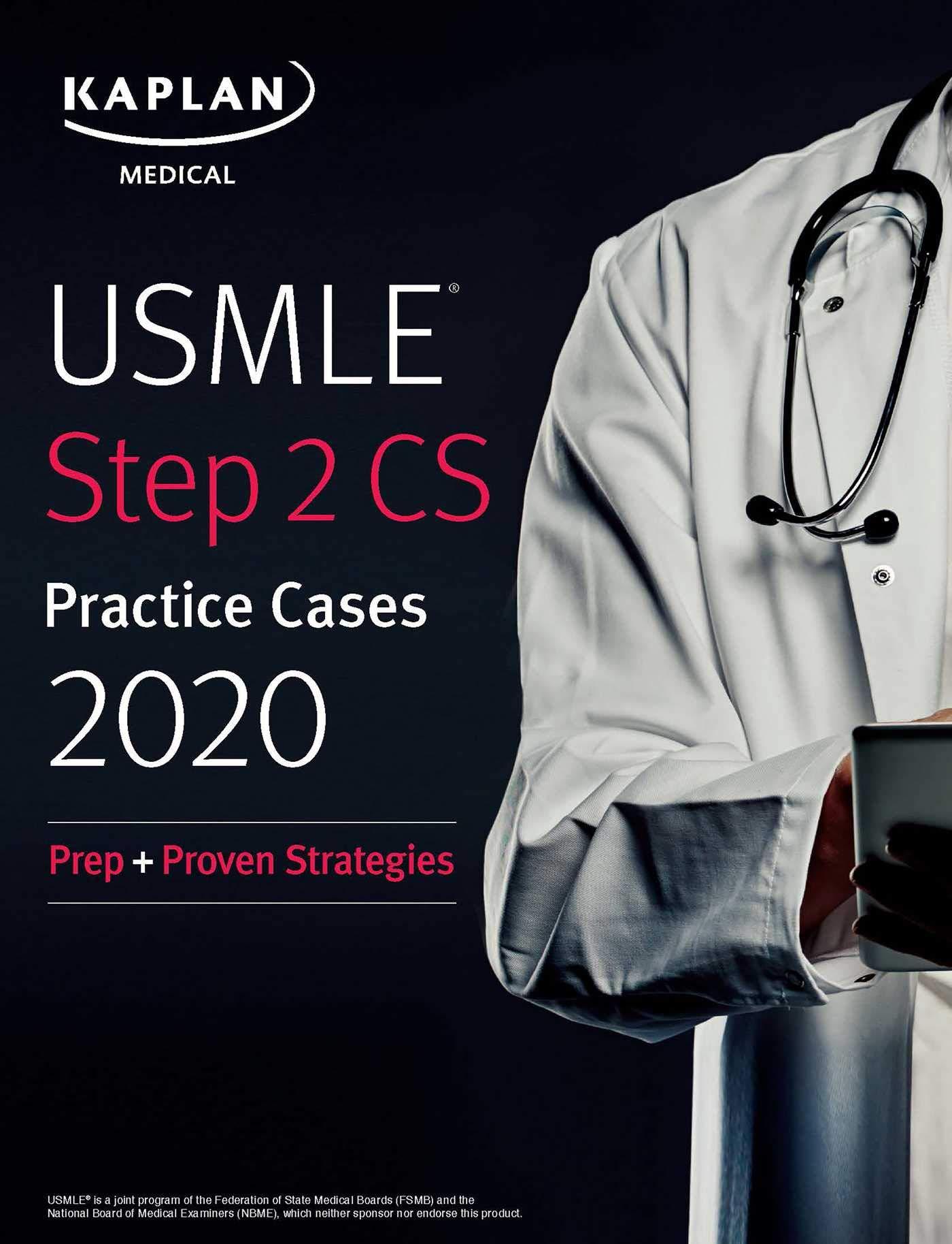USMLE Step 2 CS Lecture Notes 2019: Patient Cases + Proven