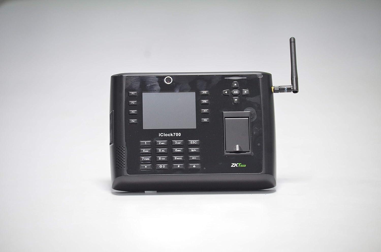 Biometric Time Attendance Device ZKTeco iClock700 3 5-inch TFT