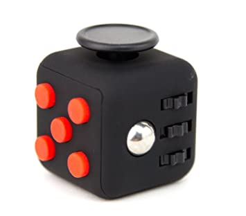 Image result for anxiety stress relief fidget cube