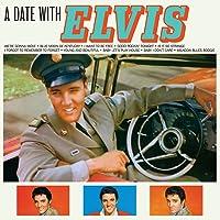 Date With Elvis (Orange Vinyl)