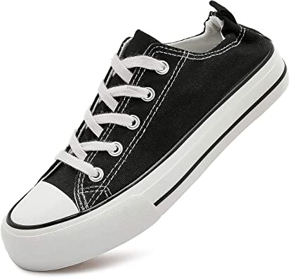 Shoes Low Top Casual Tennis Shoes