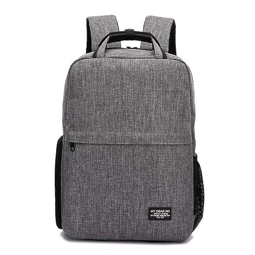 Cámara impermeable digital SLR mochila impermeable con ...