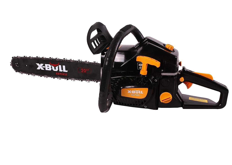 X-BULL 58cc 20