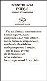 Poesie (Collezione di poesia Vol. 433)