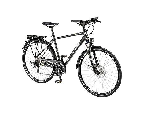 Ktm Veneto Light Disc Bici Da Trekking Da Uomo 28 Velocità 30