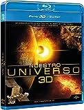 Nuestro Universo (Blu-ray 3D/Blu-ray Combo) [Blu-ray]