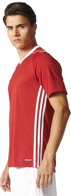 para Ejercer animal  Amazon.com : adidas Men's Tiro 17 Jersey : Clothing