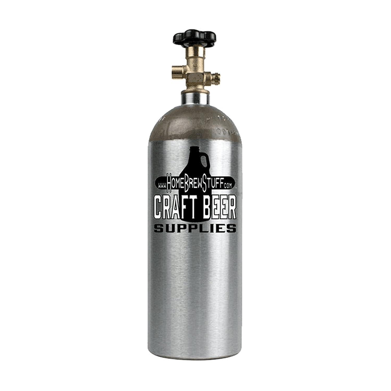 2 Faucet refrigerator Keg Kit for Standard Kegs