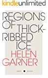 Short Black 4 Regions of Thick-Ribbed Ice