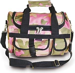 Explorer Duffel, Pink Camo, 13-Inch