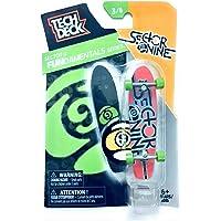Tech Deck Tekli Paket