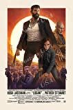 "Posters USA - Logan Movie Poster GLOSSY FINISH - MOV913 (24"" x 36"" (61cm x 91.5cm))"