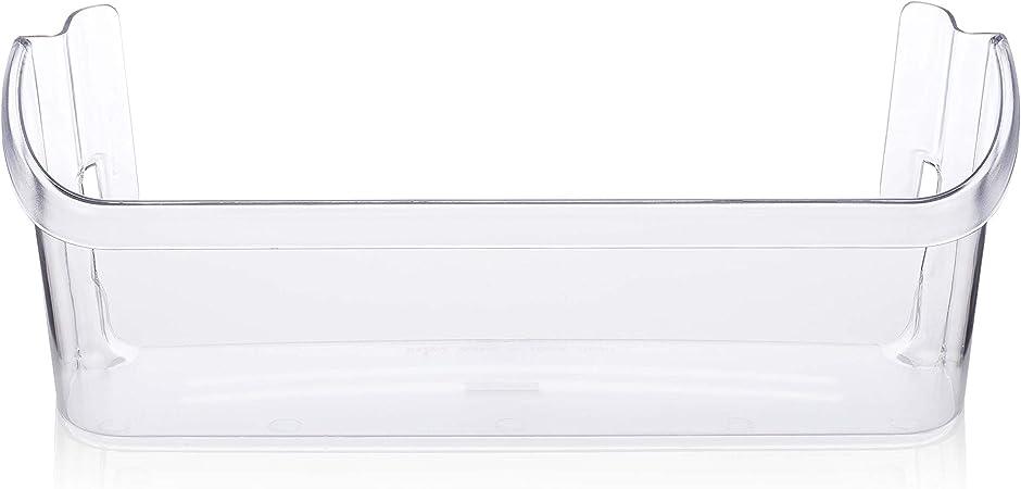 Compatible with AP2115859 Door Bin 240338001 Refrigerator Door Bin Shelf Replacement for Frigidaire LFHT1817LW4 Refrigerator