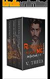 Renegade Souls MC Boxset Collection: 1-3 (Renegade Souls MC Romance Saga)
