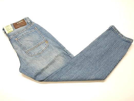 4e34e735a75a Camel Active Herren Jeans Normaler Bund 488235/5991, Gr. 33/36 (33 ...