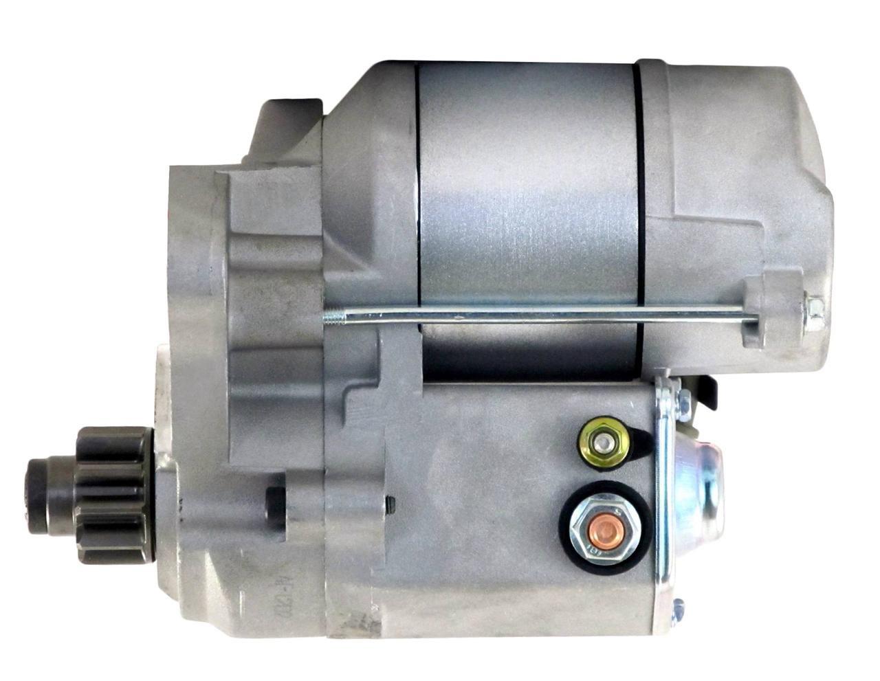 High Performance Starter Motor Fits Mopar Chysler Dodge Chrysler 440 Distributor Wiring Engines 383 400 413 426 Automotive
