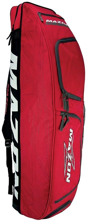 Mazon Z-Force Combo - Bolsa para material de hockey sobre ...