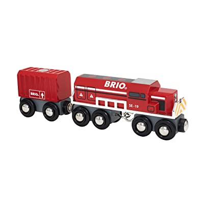 Brio 33860 World - 2020 Special Limited Edition Train: Toys & Games
