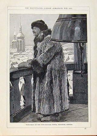 Quaker Londons Almanack Die Antiken Druck 1893 Anflehen Amazon De