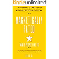 Magnetically Fated: Makes people like us (English Edition)