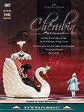 Cherubin [Francia] [DVD]