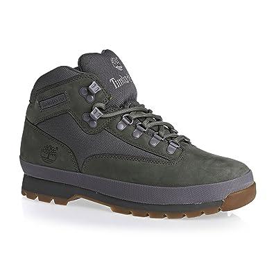 f3b79b91858 Amazon.com | Timberland Euro Hiker Mens Style: TB0A11V8-Grey Size ...