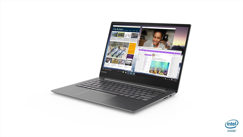 Lenovo Ideapad 530s 14 Traditional Laptop 81EU000HUS Onyx Black
