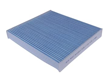 Blue print adt32514 cabin filter amazon car motorbike blue print adt32514 cabin filter malvernweather Gallery